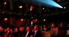 Международный фестиваль музыкальных фильмов