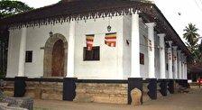 Монастырь Малватте