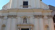 Церковь Санта Мария делла Скала