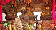 Пагода Тай Фыонг