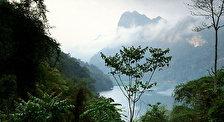 Национальный парк  Ба Бе