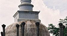Ступы. Анурадхапура
