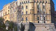 Норманский дворец в Палермо