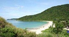 Чамские острова Кулао Чам