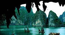 Пещера Триньну