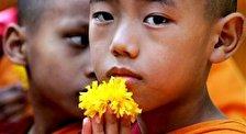 Буддха Джаянти