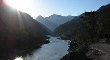 Священная река Ганг