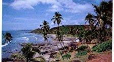 Мапуса - столица Северного Гоа