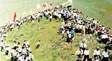 Праздник в храме Киепбак