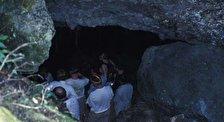 Пещера Эль Чичо
