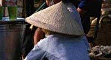 Рынок Донгба