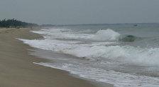 Пляж Биньан