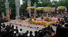 День рождения Будды