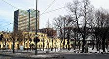 Улица Кристиан-Фредерикс-плас