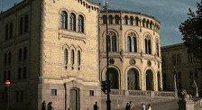 Норвежский парламент Cтортинг