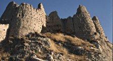 Крепость в городе Ван