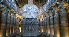 Храмовый комплекс Аджанты