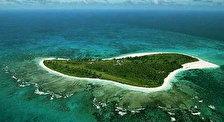 остров Птичий