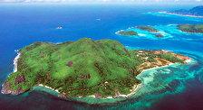остров Сент Анн