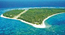 остров Денис