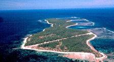 остров Дерош