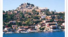 Остров Гемилер