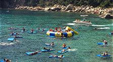 Пляж Beach Party