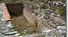 Крепость Цепина