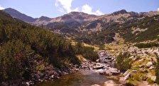 Национальные парки и заповедники Болгарии