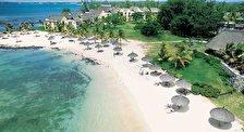 Пляжи острова Маврикий