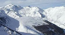Долина Валь-ди-Суза