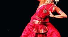 Бхарат Натьям - древнейший стиль индийского танца