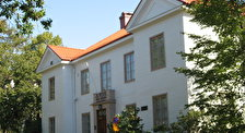 Дом-музей Маннергейма