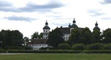 Замок Скоклостер