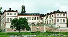 Дворец Туллгарн