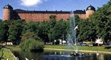Замок Упсала