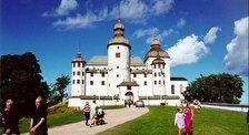Замок Лекё
