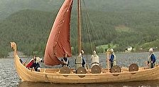 Бирка - город викингов