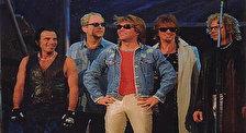 Концерт Bon Jovi в Лондоне