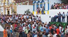 Праздник Святого Иоанна на острове Терсейра