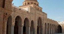 Большая мечеть Сида-Окба