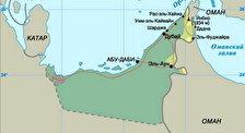 Дайвинг в Персидском заливе