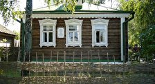Государственный музей-заповедник С.А. Есенина в Константиново
