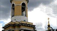 Усадьба Петровское - Княжищево (Алабино)