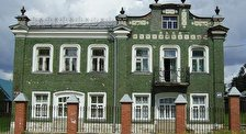 Талдомский историко-литературный музей