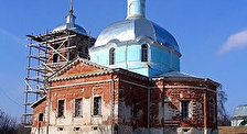 Церковь Успения Пресвятой Богородицы (село Андреевское)