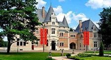 Замок баронессы Майендорф