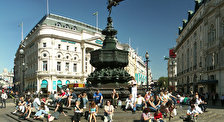 Площадь Пикадилли