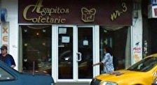 Агапитос, кафе-кондитерская