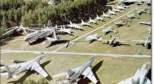 Музей военно-воздушных сил РФ